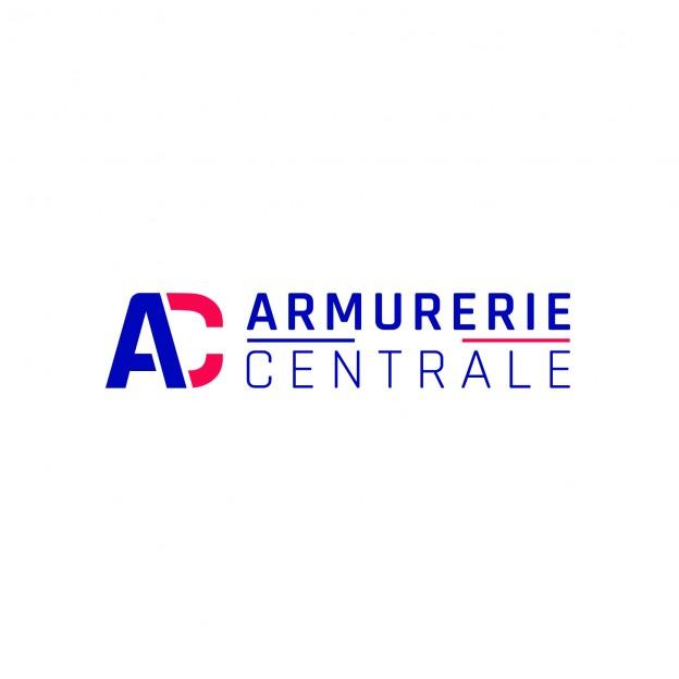 logo Armurerie Centrale